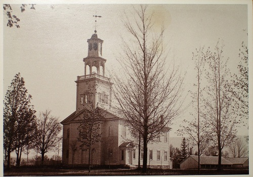 old-first-church